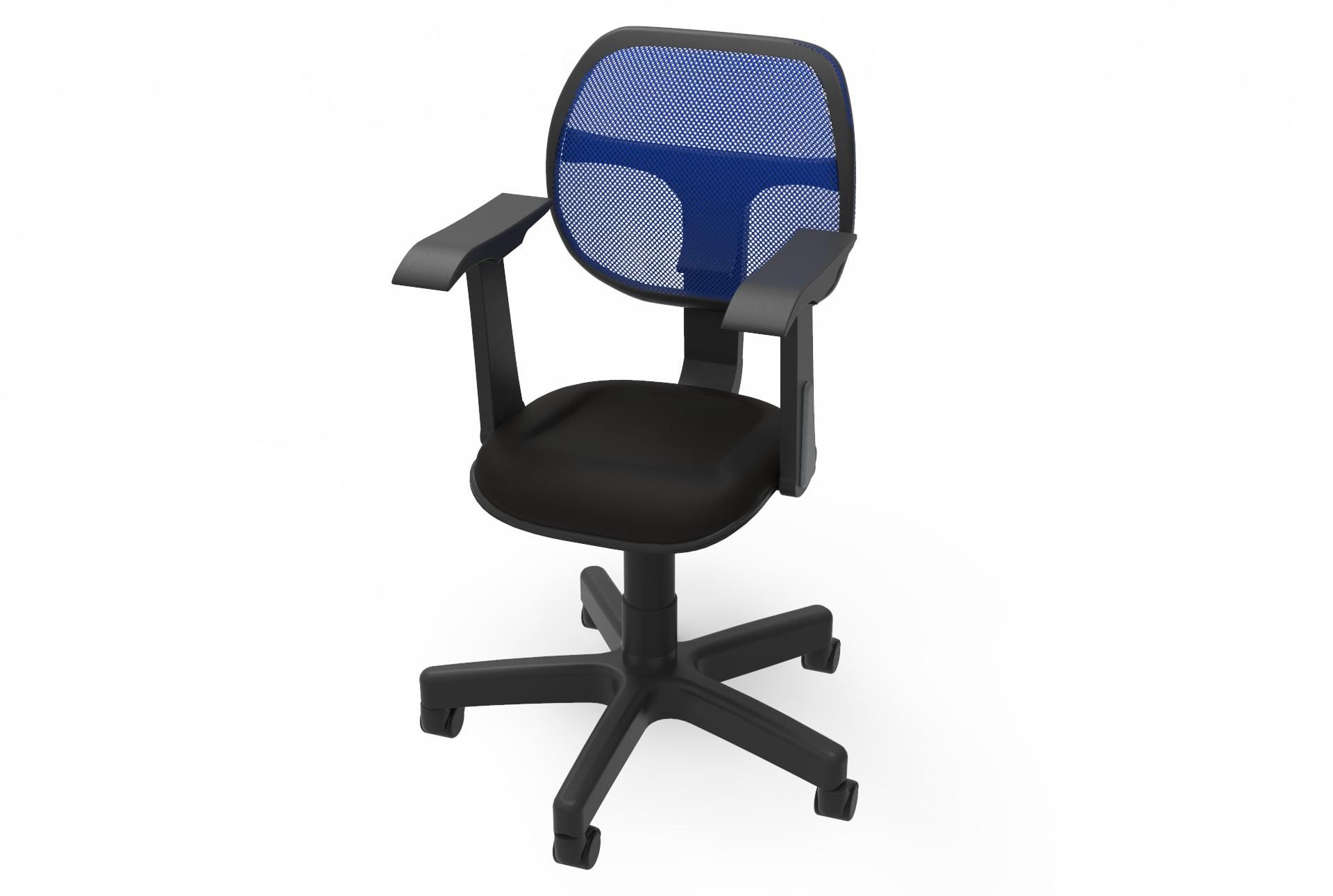 办公椅犀牛Rhino模型下载